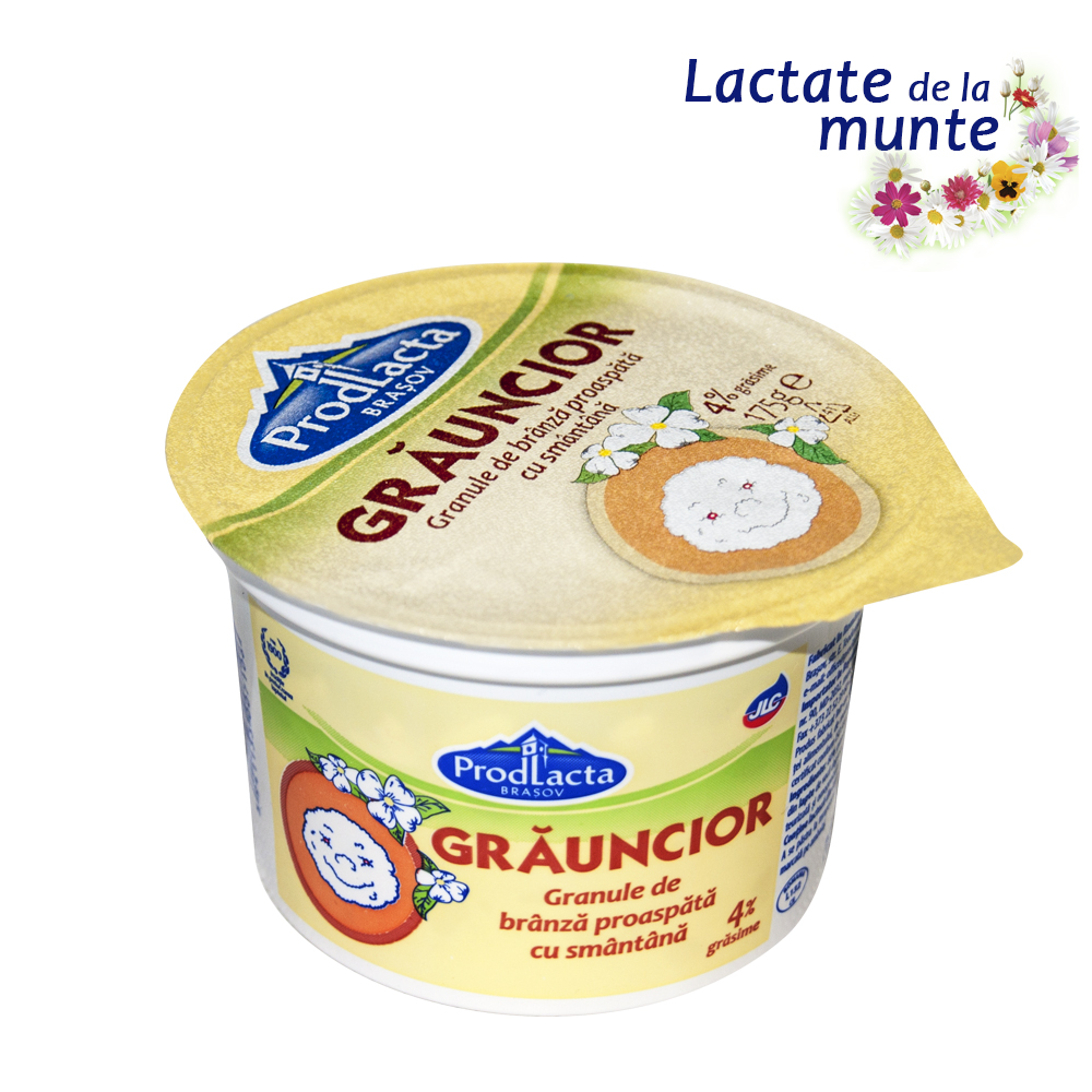 brânză de grăsime de sân)